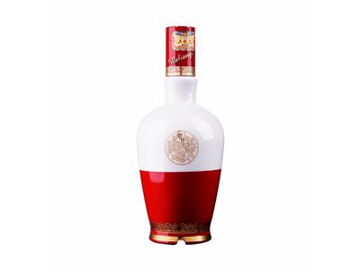 五粮液1618 52度浓香型白酒500ml单瓶装