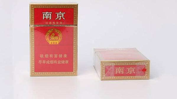 2021南京龙8官网好抽的有几种 南京比较好抽的香