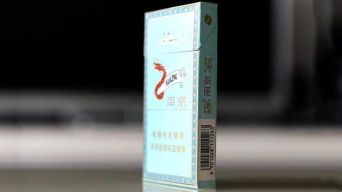 南京细支烟哪一款最好抽 细支南京烟有几种