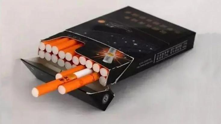 最适合年轻人抽的烟排行榜 年轻人抽的烟推荐
