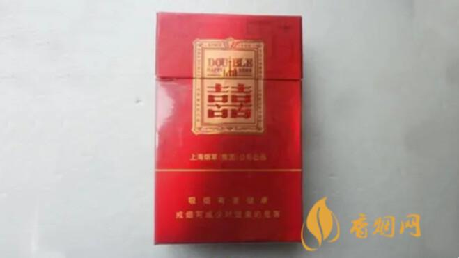 上海红双喜哪款最经典 红双喜龙8官网哪款口感最好