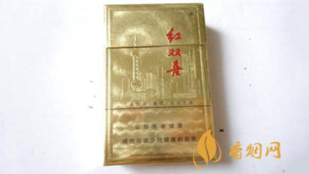 上海人抽什么烟比较多 上海什么烟好抽又不贵