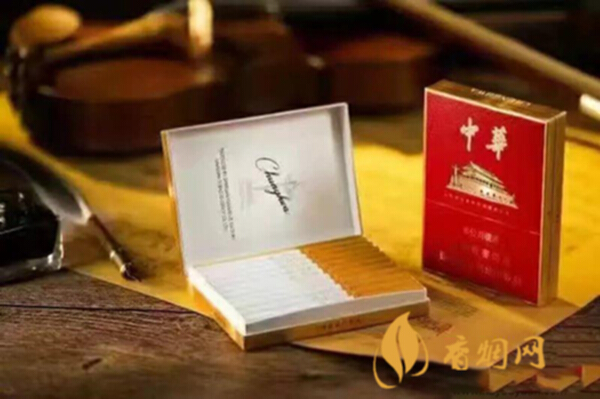 细支中华烟多少钱一盒 细支中华烟价格表2021