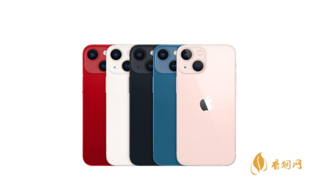 iPhone13包装盒不再包覆塑料膜 iphone13包装盒最新消息