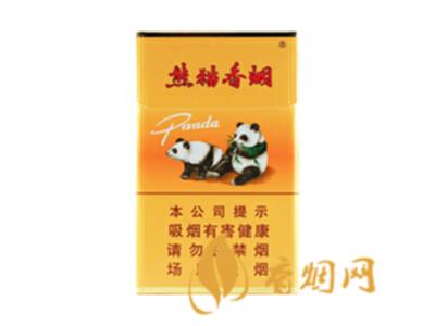 熊猫(硬时代版5盒礼盒中免)