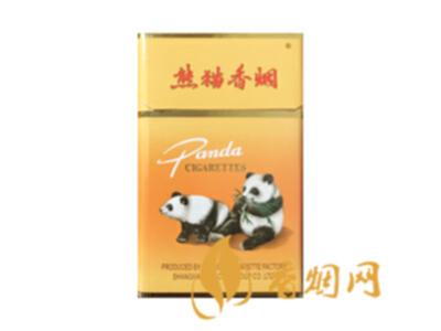 熊猫(硬时代版5盒礼盒出口)