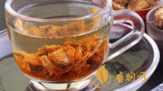 葛根茶的功效与作用 葛根茶的禁忌不可忽视的危害