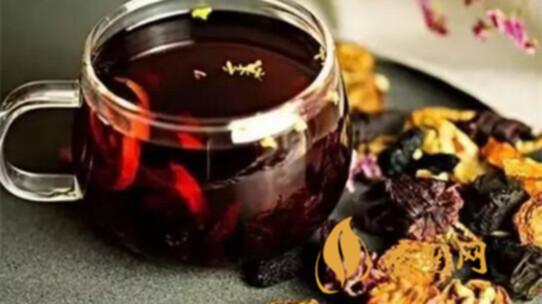 乌梅茶怎么做成的 乌梅茶的吃法与做法