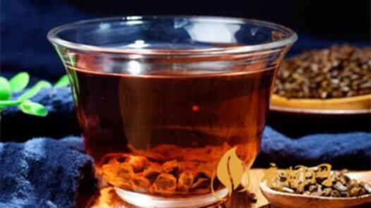 决明子茶的功效与作用 决明子茶的副作用有哪些