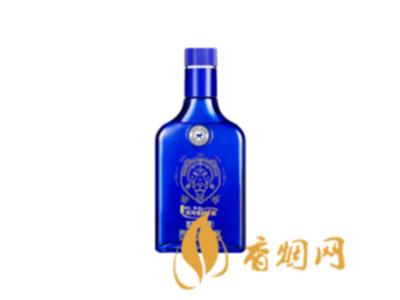 洋河King酒52度绵柔125ml