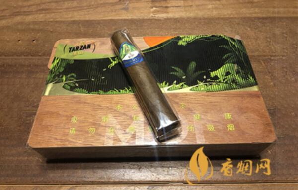 泰山都市丛林雪茄怎么样 泰山都市丛林雪茄口感评