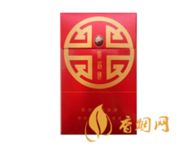 黄鹤楼(福禄寿禧·禄)