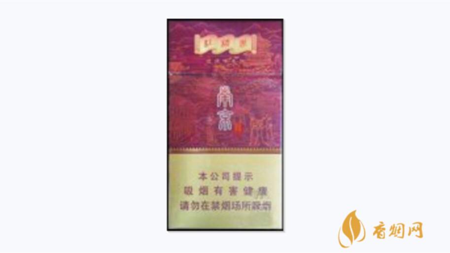 红楼卷南京烟怎么样 红楼卷南京烟口感评测