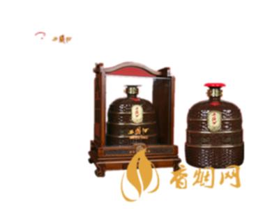 西凤酒 酒海私藏55度凤香型3000ml
